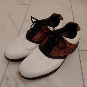 Footjoy Men's Contour Series Golf Shoes